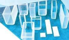 Кварцевое лабораторное стекло