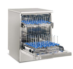Лабораторные посудомоечные машины
