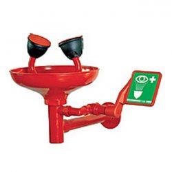 Аварийный душ/станция для промывки глаз