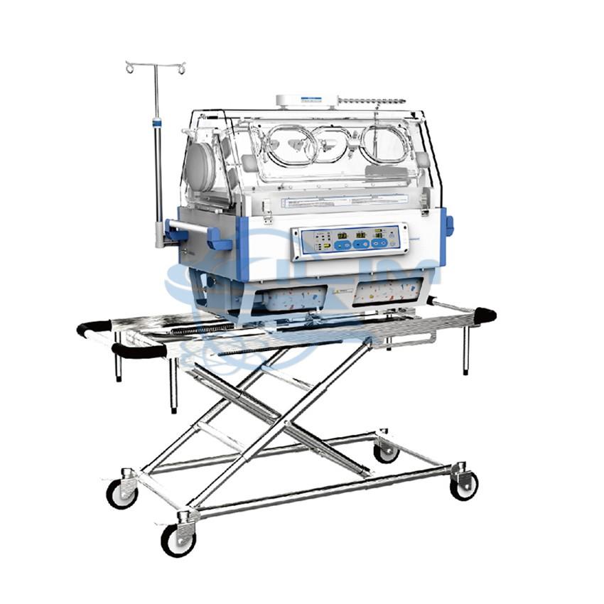 Инкубатор для перевозки младенцев BK-TIN1