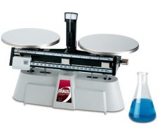 Механические лабораторные рычажные весы